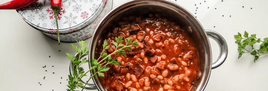 Obiad dla Taty, pomysł na danie