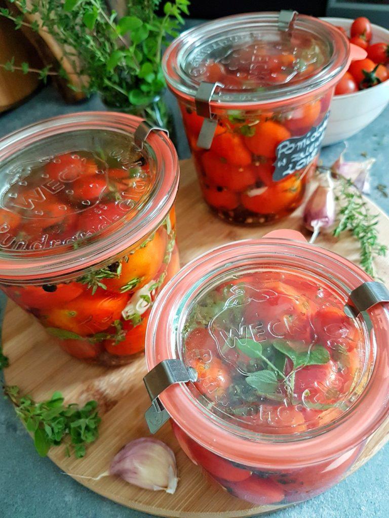 Weki pomidory