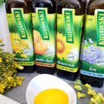 Kujawski - oleje tłoczone na zimno